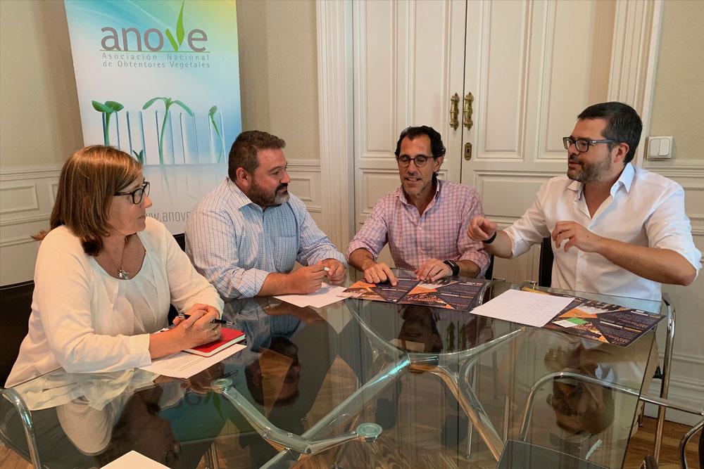 Anove y Agromarketing presentan Semilla Innova