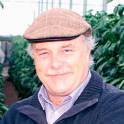D. Jan Van der Bloom